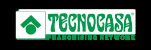 logo dell'agenzia Tecnocasa bonagia